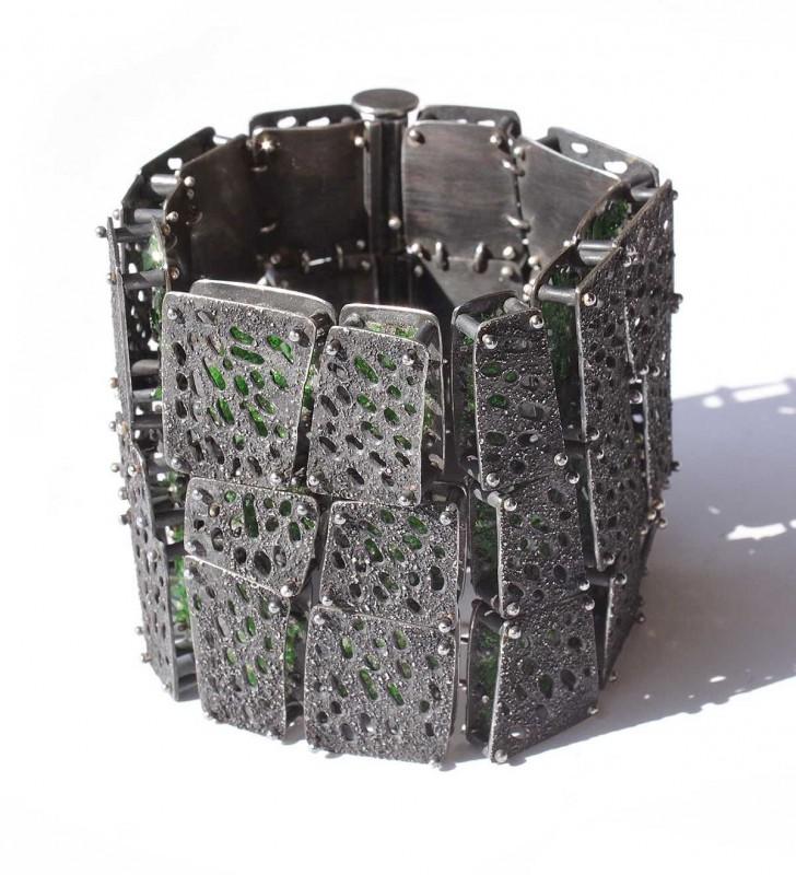 Nicola Heidemann - bracelet