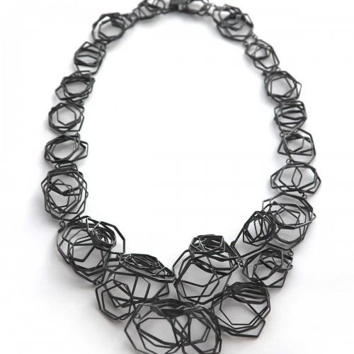 Birgit Hagmann - necklace