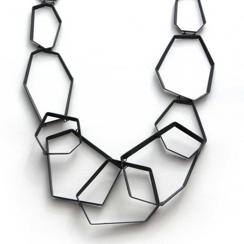 Birgit Hagmann - necklace