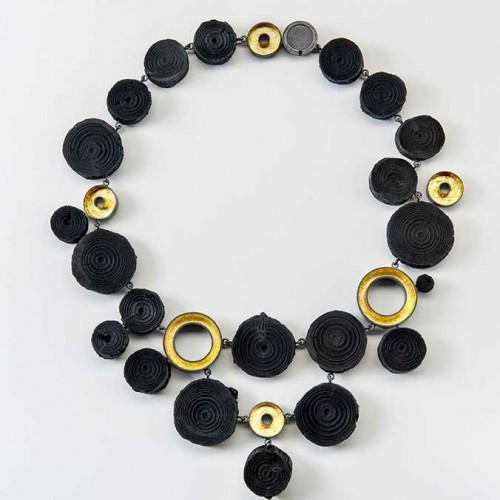 Susanne Elstner - Necklace