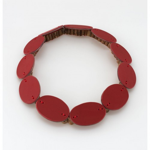 Silke Spitzer - Necklace
