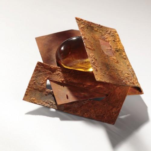 Annamaria Zanella - amber room