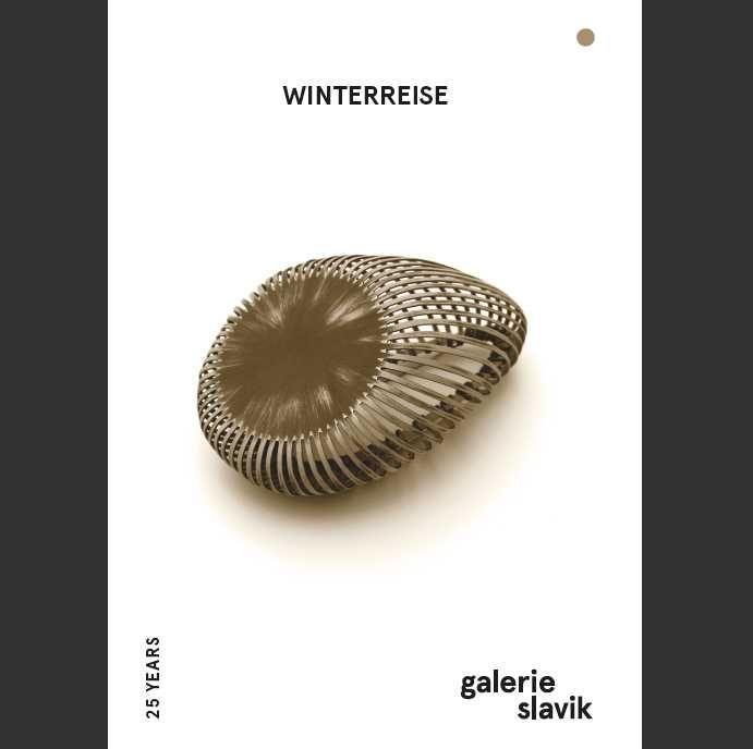 Galerie Slavik - winter journey - 25 years galerie slavik