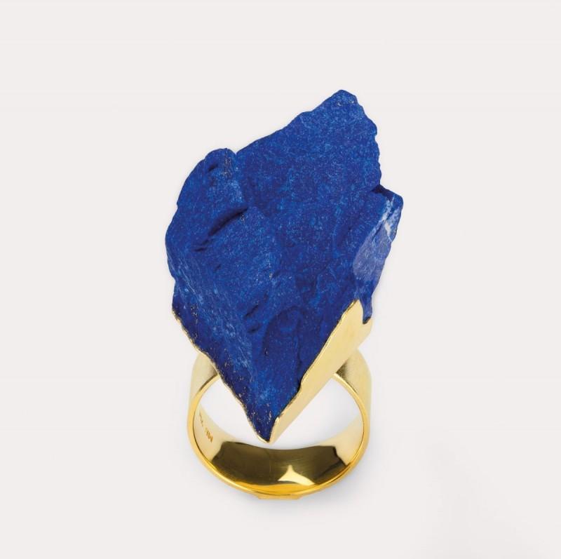 Michael Becker - ring sculpture