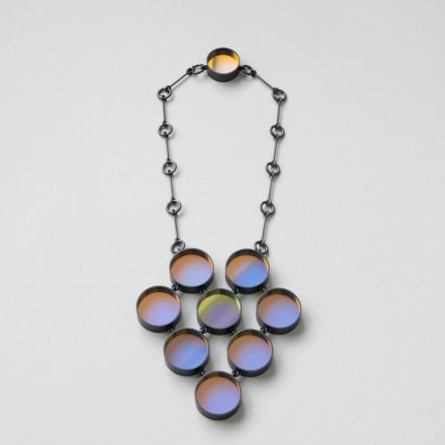 Jiro Kamata - necklace # 18