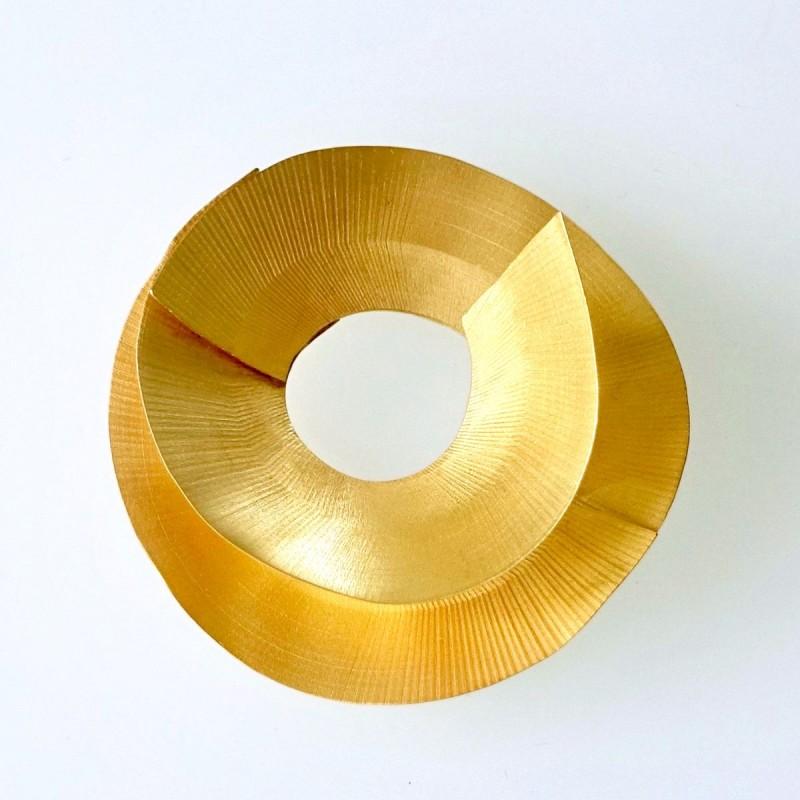 Annamaria Zanella - golden spiral