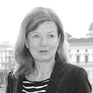 Elisabeth Heine Galerie Slavik
